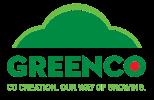 Logo Greenco